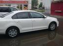 Подержанный Volkswagen Jetta, белый , цена 850 000 руб. в ао. Ханты-Мансийском Автономном округе - Югре, отличное состояние