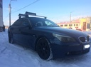 Авто BMW 5 серия, , 2004 года выпуска, цена 550 000 руб., Магнитогорск