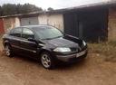 Подержанный Renault Megane, черный металлик, цена 275 000 руб. в республике Татарстане, хорошее состояние