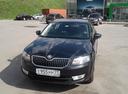 Авто Skoda Octavia, , 2013 года выпуска, цена 739 000 руб., Казань