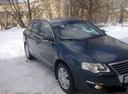 Авто Volkswagen Passat, , 2008 года выпуска, цена 450 000 руб., Златоуст