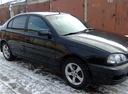 Подержанный Toyota Avensis, черный , цена 170 000 руб. в республике Татарстане, хорошее состояние
