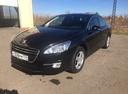 Авто Peugeot 508, , 2012 года выпуска, цена 705 000 руб., Челябинск