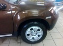 Подержанный Renault Duster, коричневый , цена 400 000 руб. в ао. Ханты-Мансийском Автономном округе - Югре, среднее состояние