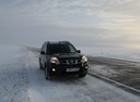 Подержанный Nissan X-Trail, черный , цена 1 045 000 руб. в ао. Ханты-Мансийском Автономном округе - Югре, отличное состояние