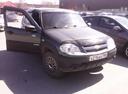 Авто Chevrolet Niva, , 2013 года выпуска, цена 420 000 руб., Нижневартовск