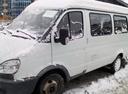 Подержанный ГАЗ Газель, белый , цена 130 000 руб. в ао. Ханты-Мансийском Автономном округе - Югре, хорошее состояние