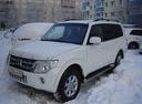 Авто Mitsubishi Pajero, , 2011 года выпуска, цена 1 500 000 руб., Сургут