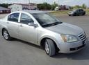 Авто Chery Fora, , 2009 года выпуска, цена 130 000 руб., республика Татарстан