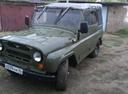 Подержанный УАЗ 3151, зеленый , цена 62 000 руб. в республике Татарстане, хорошее состояние