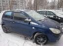 Авто Hyundai Getz, , 2009 года выпуска, цена 210 000 руб., Казань