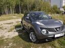 Авто Nissan Juke, , 2014 года выпуска, цена 820 000 руб., Сургут