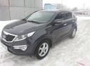 Авто Kia Sportage, , 2012 года выпуска, цена 920 000 руб., Сургут