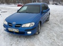 Авто Nissan Almera, , 2002 года выпуска, цена 150 000 руб., Казань