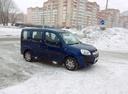 Подержанный Fiat Doblo, синий металлик, цена 360 000 руб. в Челябинской области, отличное состояние