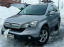 Авто Honda CR-V, , 2008 года выпуска, цена 730 000 руб., Челябинск