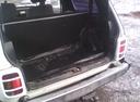 Подержанный ВАЗ (Lada) 4x4, белый , цена 90 000 руб. в Челябинской области, хорошее состояние