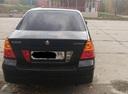Подержанный Suzuki Liana, черный , цена 260 000 руб. в ао. Ханты-Мансийском Автономном округе - Югре, среднее состояние