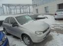 Подержанный ВАЗ (Lada) Kalina, серебряный, 2011 года выпуска, цена 230 000 руб. в Воронеже, автосалон