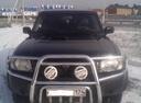Авто Nissan Patrol, , 1999 года выпуска, цена 650 000 руб., Магнитогорск