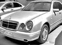 Авто Mercedes-Benz E-Класс, , 1998 года выпуска, цена 170 000 руб., Челябинск