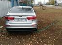 Подержанный Kia Rio, серебряный металлик, цена 660 000 руб. в республике Татарстане, отличное состояние