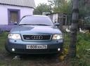 Авто Audi A6, , 1998 года выпуска, цена 260 000 руб., Челябинск
