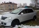 Авто Nissan Tiida, , 2007 года выпуска, цена 325 000 руб., Духовщина