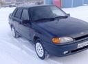 Авто ВАЗ (Lada) 2115, , 2012 года выпуска, цена 185 000 руб., Челябинск
