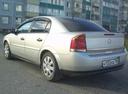 Подержанный Opel Vectra, серебряный , цена 290 000 руб. в ао. Ханты-Мансийском Автономном округе - Югре, отличное состояние