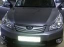 Подержанный Subaru Outback, серый , цена 1 100 000 руб. в ао. Ханты-Мансийском Автономном округе - Югре, хорошее состояние