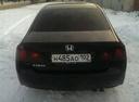 Подержанный Honda Civic, черный металлик, цена 448 000 руб. в Челябинской области, отличное состояние