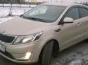 Авто Kia Rio, , 2013 года выпуска, цена 550 000 руб., Сургут