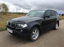 Авто BMW X3, , 2009 года выпуска, цена 860 000 руб., Набережные Челны