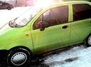 Подержанный Daewoo Matiz, салатовый металлик, цена 130 000 руб. в республике Татарстане, отличное состояние