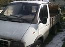 Авто ГАЗ Газель, , 2001 года выпуска, цена 100 000 руб., Челябинск