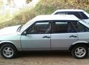 Подержанный ВАЗ (Lada) 2109, бежевый металлик, цена 100 000 руб. в республике Татарстане, хорошее состояние