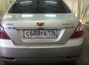 Подержанный Geely Emgrand, серебряный металлик, цена 350 000 руб. в республике Татарстане, хорошее состояние
