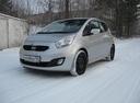 Авто Kia Venga, , 2013 года выпуска, цена 574 000 руб., Трехгорный