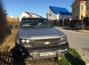 Авто Chevrolet TrailBlazer, , 2004 года выпуска, цена 250 000 руб., Ханты-Мансийск