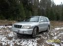 Авто Subaru Forester, , 2001 года выпуска, цена 290 000 руб., Челябинск