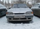 Подержанный ВАЗ (Lada) 2115, серебряный металлик, цена 70 000 руб. в ао. Ханты-Мансийском Автономном округе - Югре, хорошее состояние