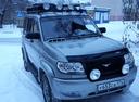 Авто УАЗ Patriot, , 2012 года выпуска, цена 700 000 руб., Челябинск