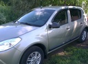 Авто Renault Sandero, , 2013 года выпуска, цена 430 000 руб., Набережные Челны