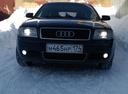 Авто Audi A6, , 2002 года выпуска, цена 315 000 руб., Челябинск