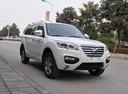 Подержанный Lifan X60, белый , цена 550 000 руб. в республике Татарстане, отличное состояние