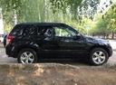 Подержанный Suzuki Grand Vitara, черный , цена 830 000 руб. в республике Татарстане, хорошее состояние