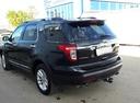 Подержанный Ford Explorer, черный металлик, цена 1 500 000 руб. в республике Татарстане, хорошее состояние