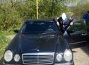 Авто Mercedes-Benz E-Класс, , 1998 года выпуска, цена 220 000 руб., Златоуст