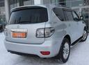 Подержанный Nissan Patrol, серебряный, 2011 года выпуска, цена 1 580 000 руб. в Екатеринбурге, автосалон Автобан-Запад